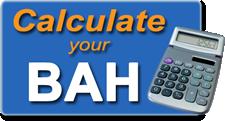 BAH Calculator