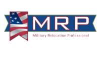 Military Relocation Professional Badge